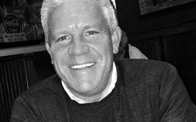 Mark Roy